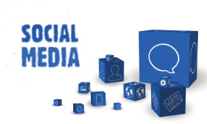 Benefit from Native Advertising and Social Media