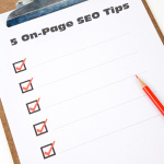 5-on-page-seo-tips