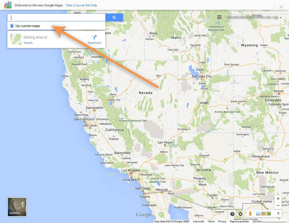 Google Maps for Beginners by 411 Locals